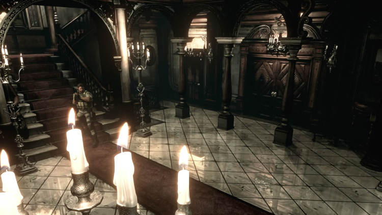 Análisis de Resident Evil para Nintendo Switch