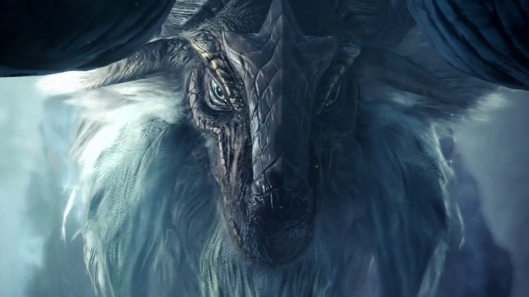 fecha de Monster Hunter World Iceborne