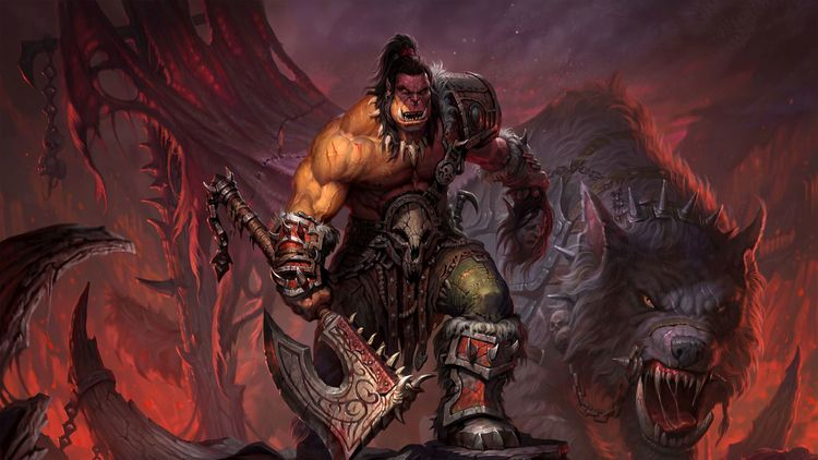 fecha de World of Warcraft Classic