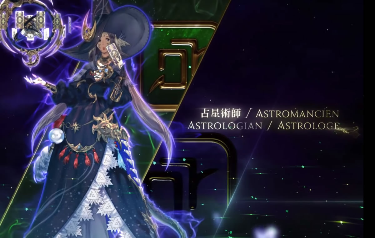 guia de final fantasy xiv shadowbringers del astrologo