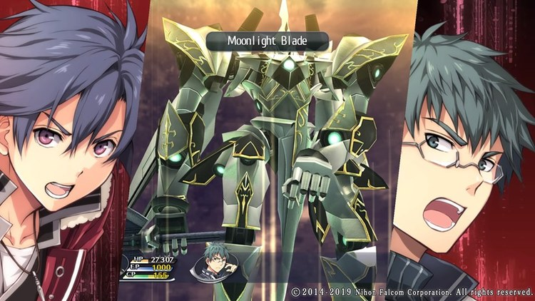 Análisis de The Legend of Heroes Trails of Cold Steel II