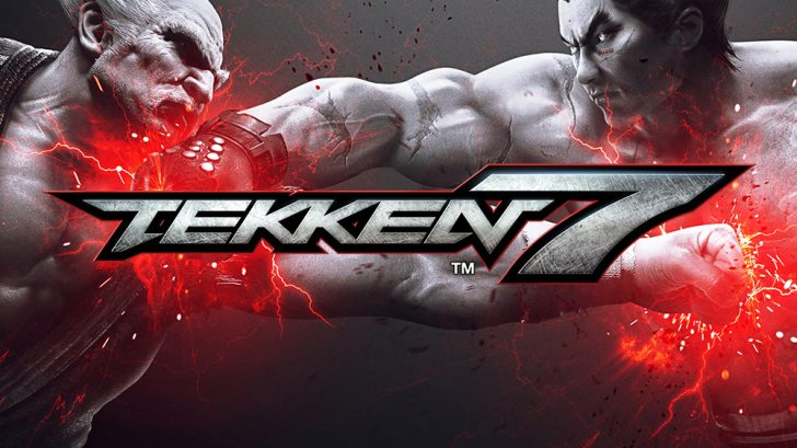 CEO 2019 Sigue en directo el torneo de Tekken 7