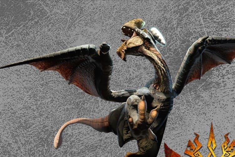 Top de monstruos odiados de Monster Hunter