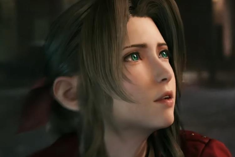 Fecha de lanzamiento de Final Fantasy VII Remake