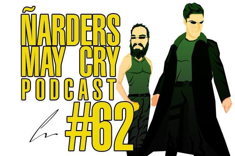 Ñarders May Cry 62 Podcast Matrix 4 y Gamescom 2019 - Opinión Death Stranding