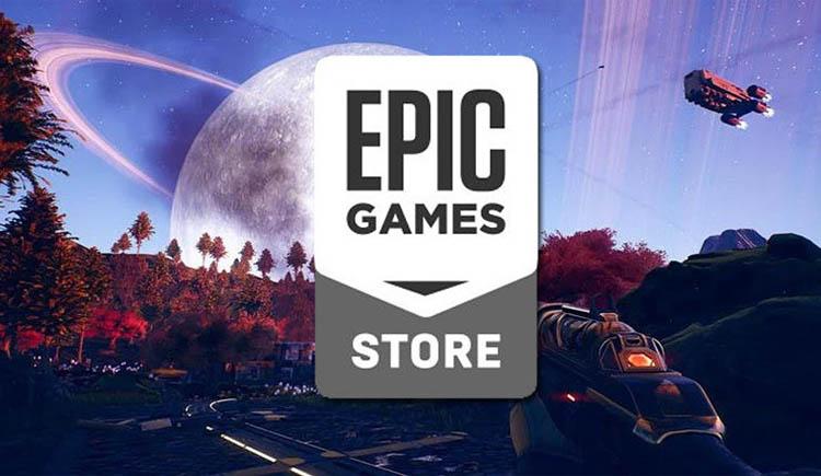guardado en nube de Epic Games Store