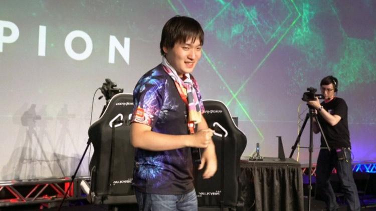 Yuttoto ganador SoulCalibur 6 EVO 2019