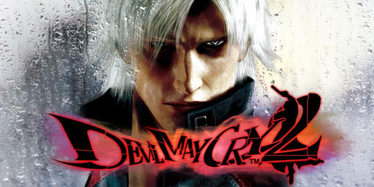 Devil May Cry 2 Nintendo Dante Sparda