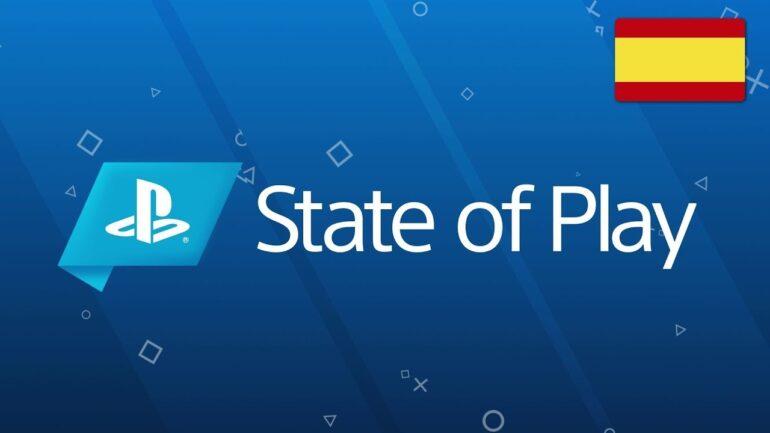 Sony anuncia un State of Play en septiembre y en castellano