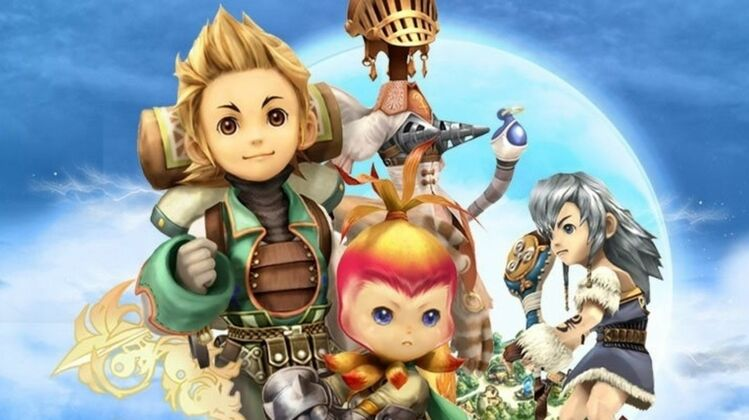 fecha de Final Fantasy Crystal Chronicles Remastered Edition