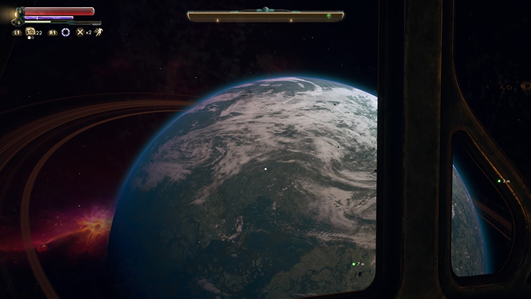 Análisis de The Outer Worlds trama