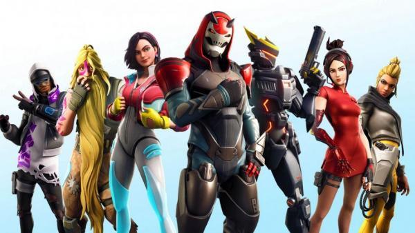 Fortnite Capítulo 2: El 'fin' durará hasta mañana 15 de octubre