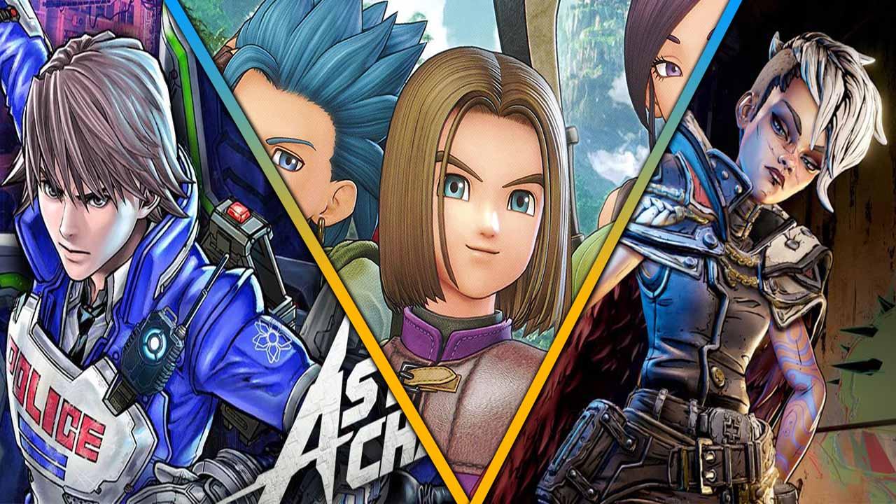 mejores videojuegos de septiembre 2019