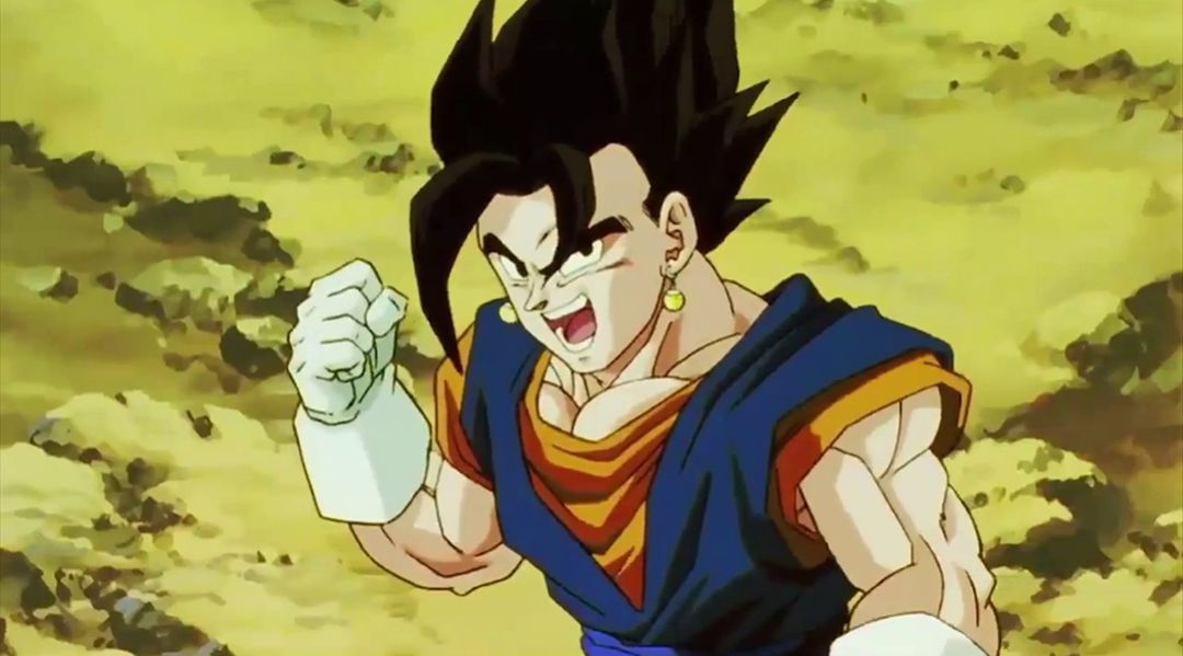 Vegetto en Dragon Ball Z KAKAROT será un personaje jugable