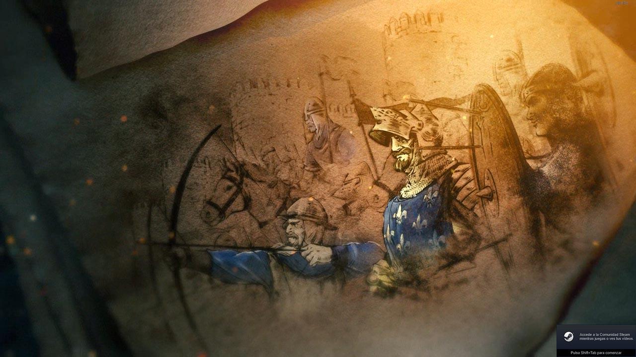 análisis de Age of Empires II Definitive Edition