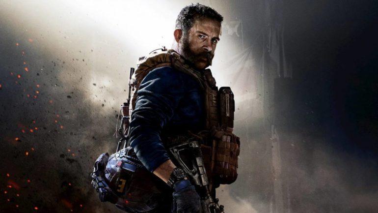 mapas de Call of Duty: Modern Warfare