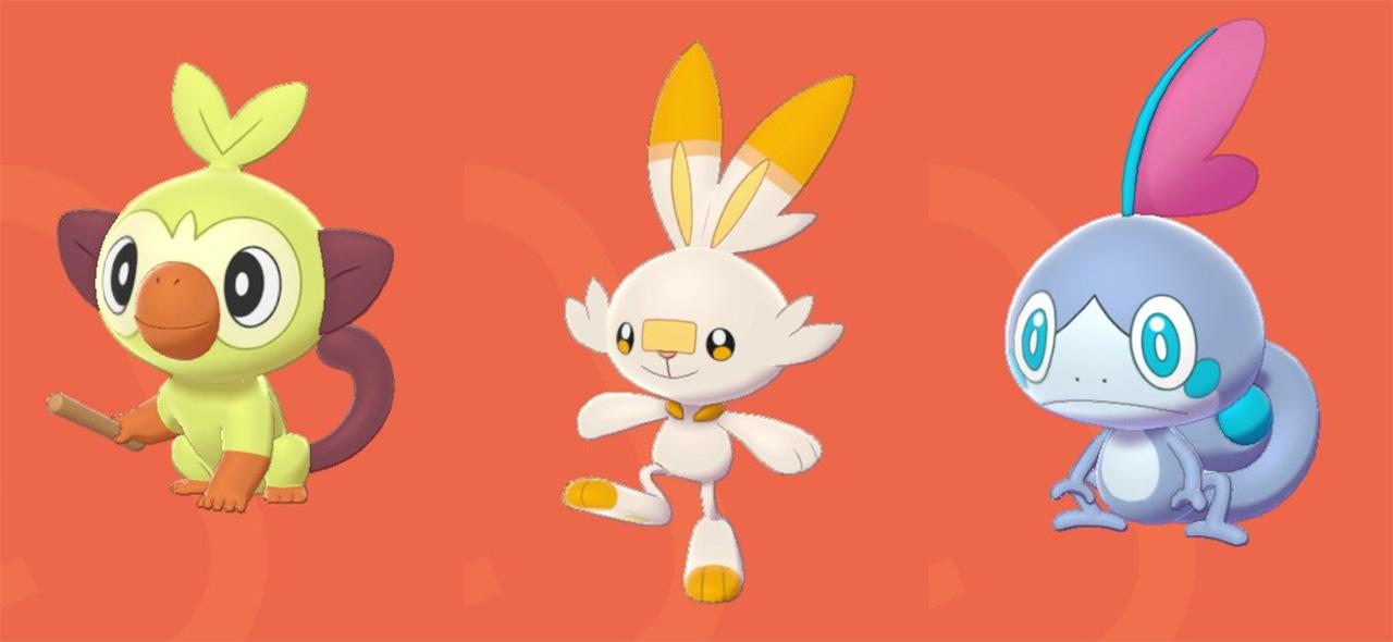 cómo capturar pokémon shiny en Pokémon Espada y Escudo