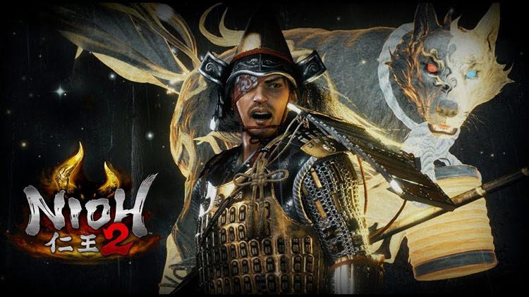 Toshiie Maeda en Nioh 2, cómo derrotar al poderoso samurái