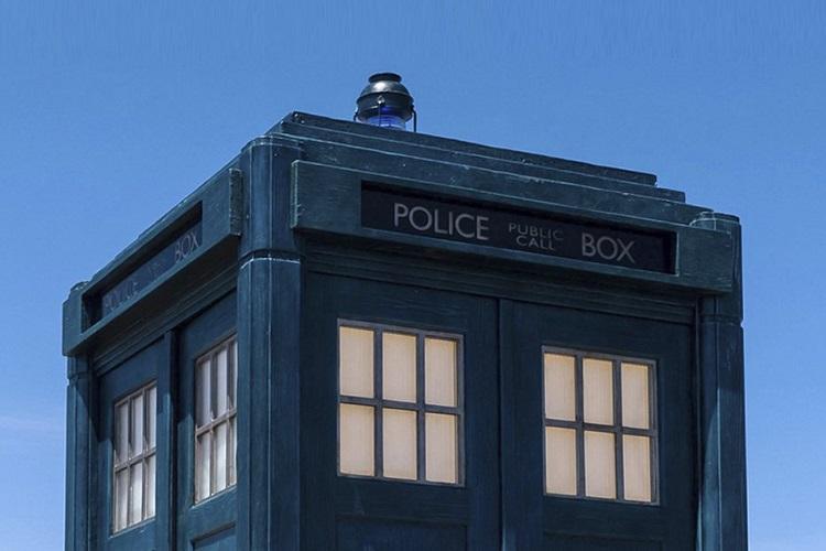tráiler de la temporada 12 de Doctor Who