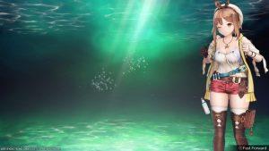 análisis de Atelier Ryza Ever Darkness & the Secret Hideout