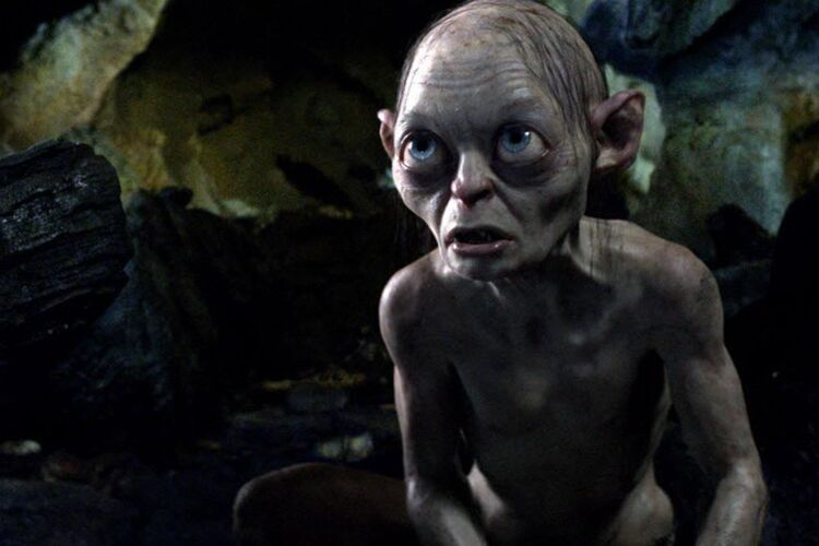 El Señor de los Anillos: Gollum en PlayStation 5 y Xbox Series X