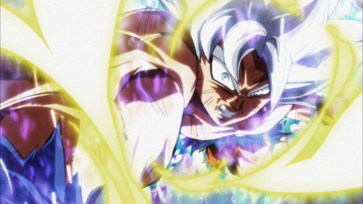 Goku Ultra Instinto se acerca a Dragon Ball FighterZ vía DLC