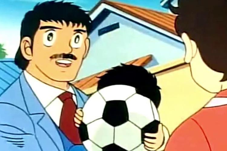 anunciado Captain Tsubasa: Rise of New Champions