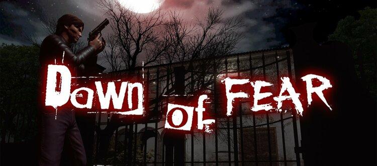 fecha de lanzamiento de Dawn of Fear