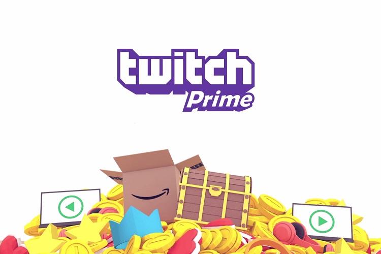 juegos gratis con Twitch Prime en enero