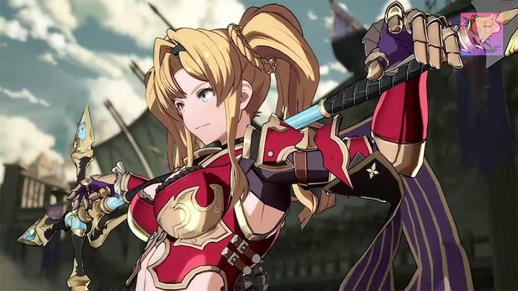 Grandblue Fantasy Versus llegará traducido