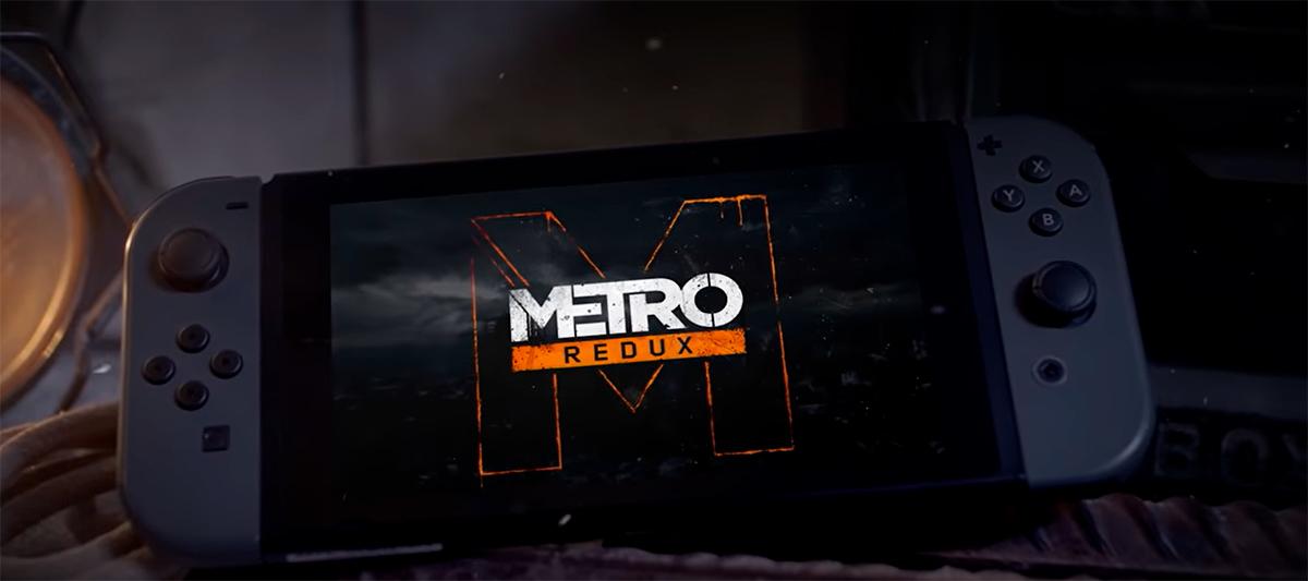 análisis metro redux 1