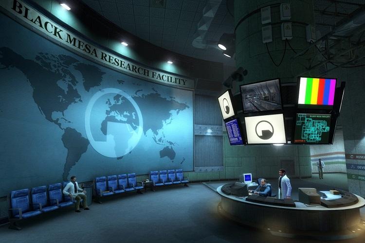 fecha de lanzamiento de Black Mesa