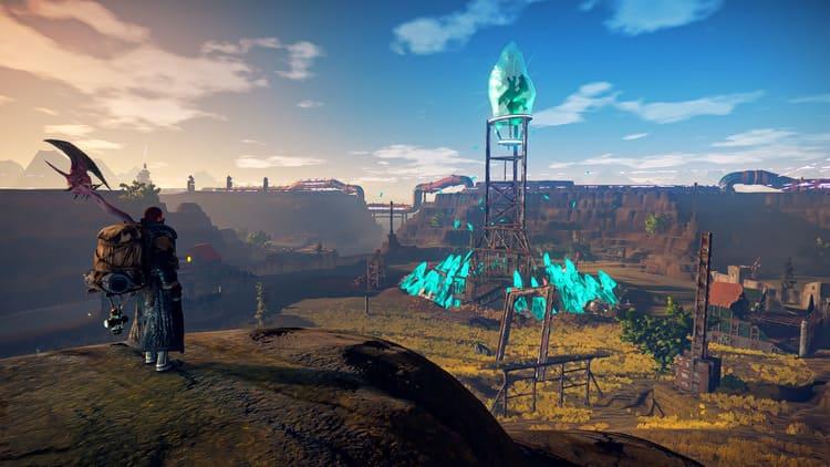 fecha de lanzamiento del DLC de Outward
