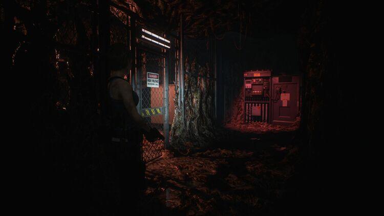impresiones de Resident Evil 3 Remake
