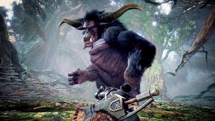 Monster Hunter World: Iceborne vende 5 millones