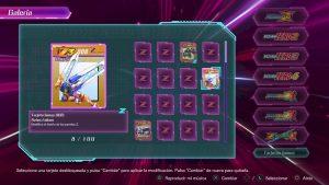 Análisis de Mega Man Zero / ZX Legacy Collection