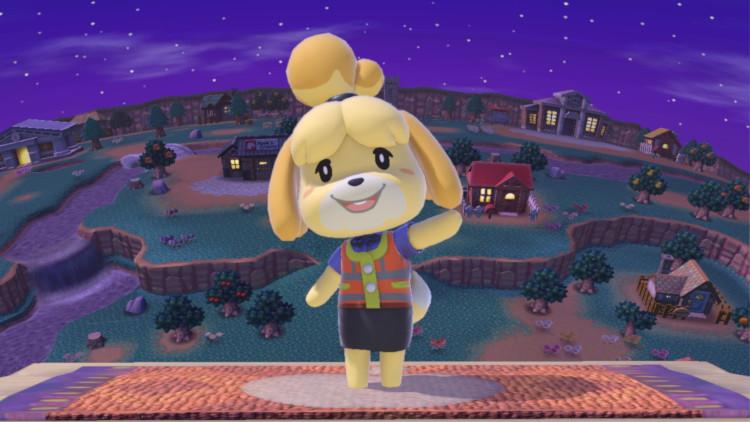 como utilizar amiibo en Animal Crossing New Horizons