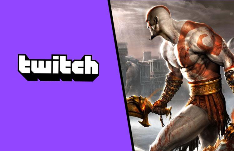Horario de streams de Twitch: Semana del 20 al 26 de abril