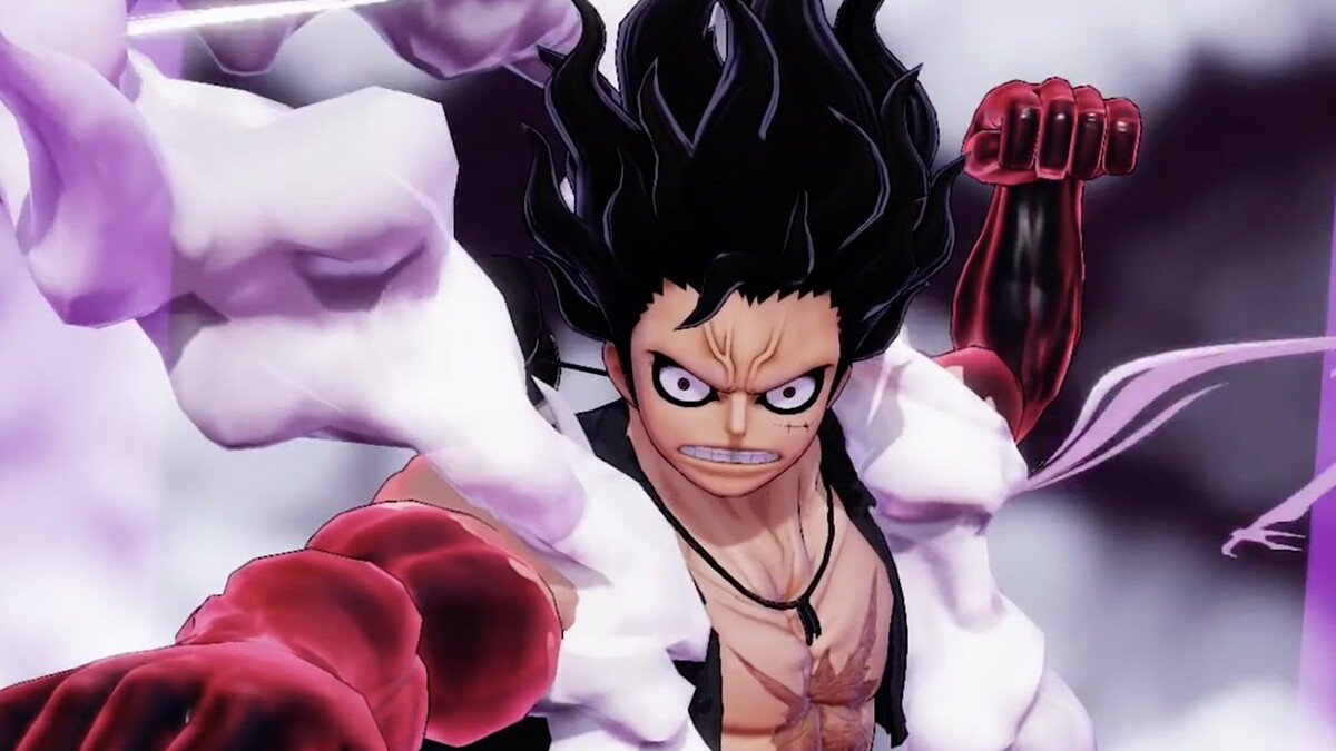 análisis de One Piece: Pirate Warriors 4