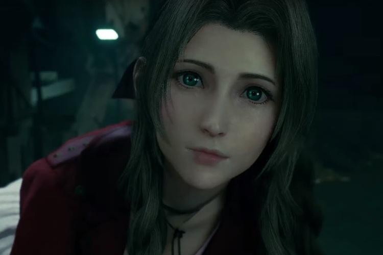 tráiler final de Final Fantasy VII Remake