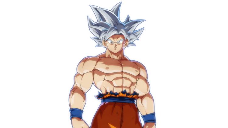 Gameplay oficial de Goku Ultra Instinto en Dragon Ball FighterZ