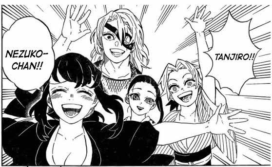 Manga Kimetsu no Yaiba 204 disponible en castellano
