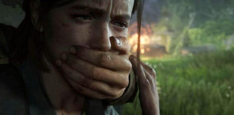 Sigue en directo el State of Play de The Last of Us Parte II
