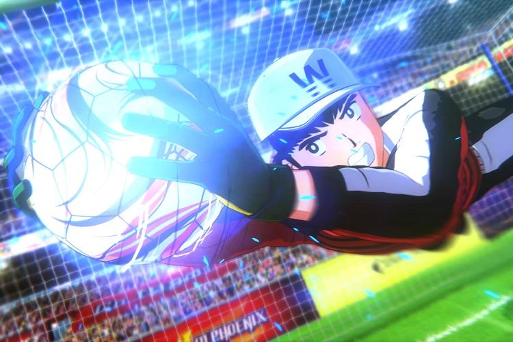 fecha de lanzamiento de Captain Tsubasa: Rise of New Champions