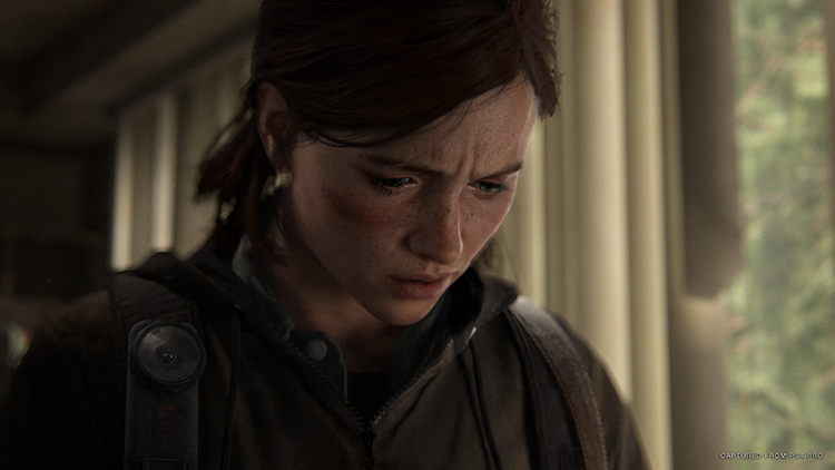 Análisis de The Last of Us Parte 2 1