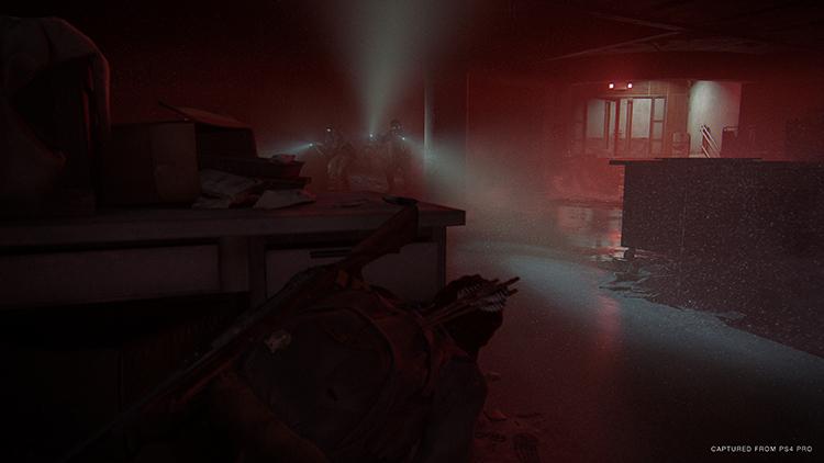 Análisis de The Last of Us Parte 2 3