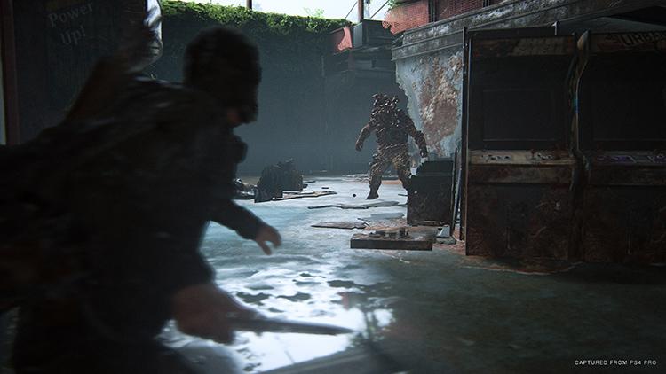 Análisis de The Last of Us Parte 2 4