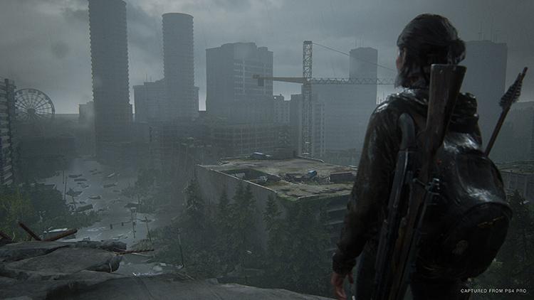 Análisis de The Last of Us Parte 2 5