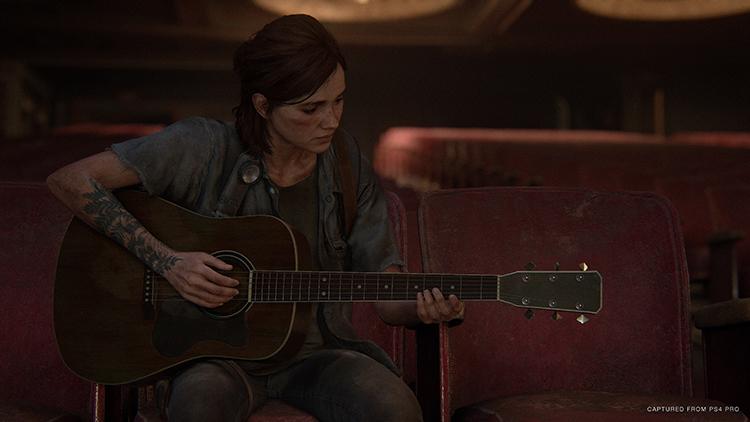 Análisis de The Last of Us Parte 2 7