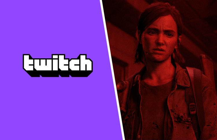 Horario de streams de Twitch Semana del 15 al 21 de junio